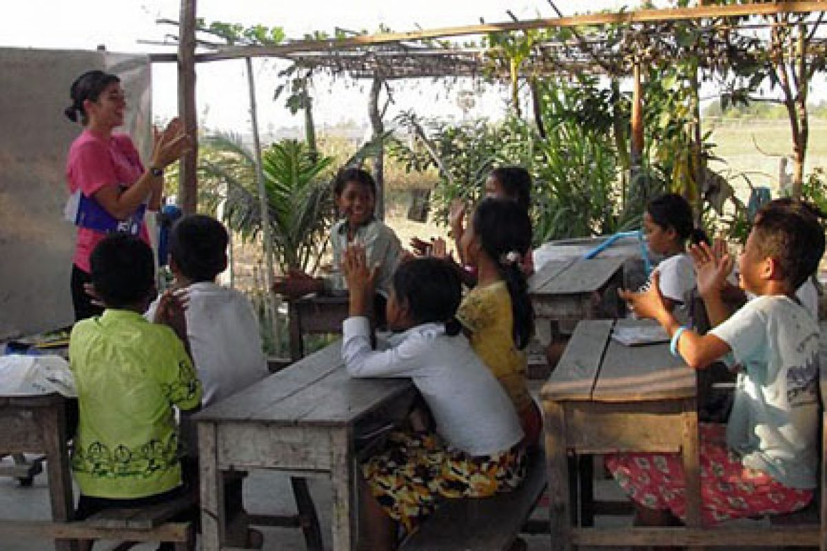 Responsible Volunteering in South East Asia: 15 Points to Consider